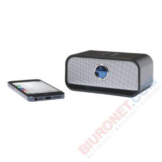 Głośnik stereo Leitz Complete, przenośny z bluetooth
