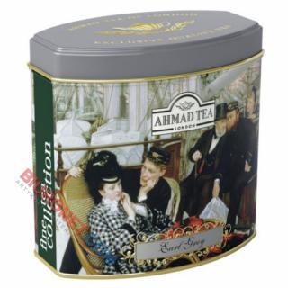 Herbata liściasta Ahmad Fine Tea Collection, w puszce, 100g