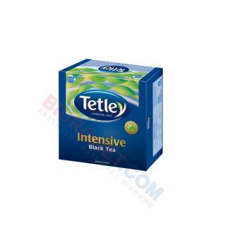 Herbata Tetley Intensive Black Tea, czarna aromatyzowana