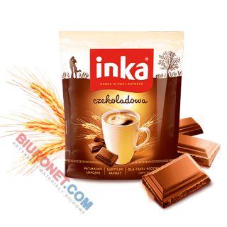 Inka Czekoladowa, zbożowa kawa rozpuszczalna, w torebce
