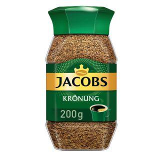 Jacobs Kronung, kawa rozpuszczalna