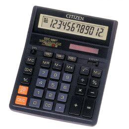 Kalkulator Citizen SDC-888 - 12 miejsc