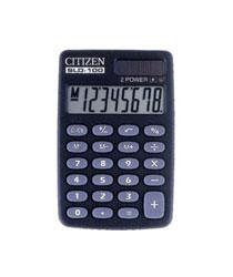 Kalkulator kieszonkowy Citizen SLD-100.
