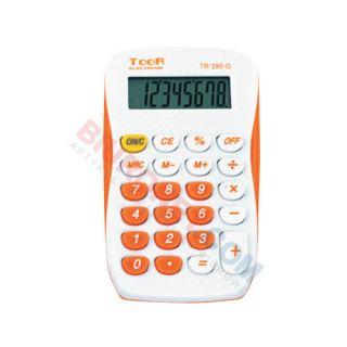 Kalkulator Toor Electronik TR-295 - 8 miejsc