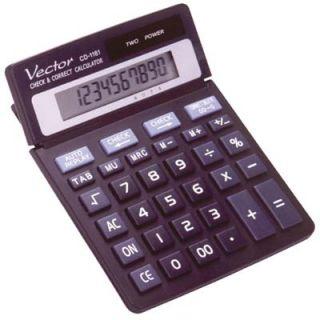 Kalkulator Vector CD-1181