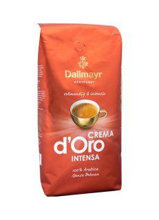 Kawa Dallmayr d'Oro Intensa Cream, ziarnista 1kg