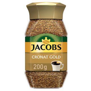 Kawa Jacobs Cronat Gold, rozpuszczalna
