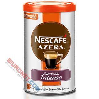 Kawa NESCAFÉ Azera, rozpuszczalna w puszce 100g