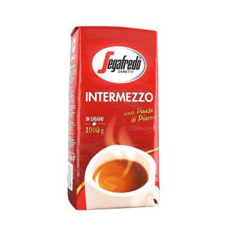 Kawa Segafredo Intermezzo, ziarnista 1kg