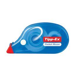 Korektor Tipp-Ex Pocket Mouse, w taśmie