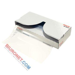 Koszulki groszkowe Esselte At Hand A4/43 mikrony, w pudełku dyspenserze