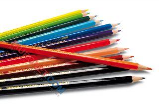 Kredki ołówkowe Pentel Arts CB8