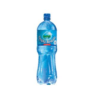 Kropla Beskidu, woda mineralna [1,5L x 6 sztuk]