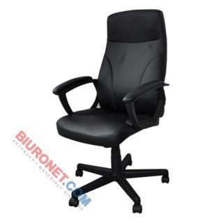 Krzesło biurowe Kreta Office Products, ekoskóra