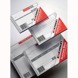 KW Dowód Wypłaty A6, 80 kartek, samokopiujący druk Michalczyk i Prokop 402-5