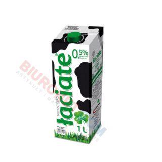 Łaciate, mleko w kartonie 1L