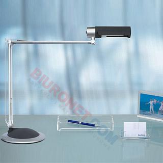 Lampka biurkowa Maul Office 20W. Mocowanie do blatu w komplecie