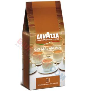 Lavazza Crema E Aroma, kawa ziarnista