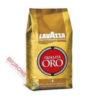 Lavazza Qualita Oro, kawa ziarnista