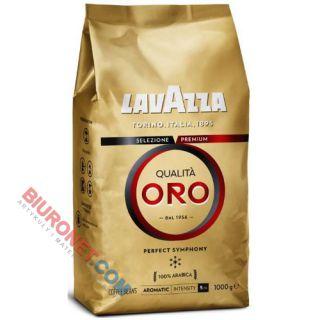 Lavazza Qualita Oro Perfect Symphony, kawa ziarnista 1kg