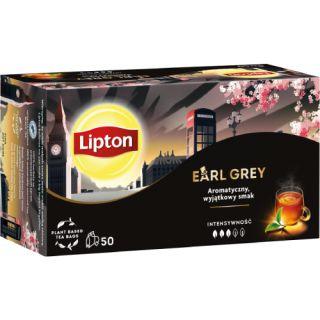Lipton Earl Grey Classic, herbata eskpresowa