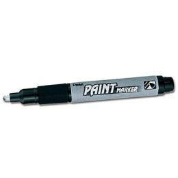 Marker olejowy Pentel MMP20, okrągła końcówka