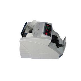 Maszyna do liczenia i testowania banknotów Glover GC-10 UV.