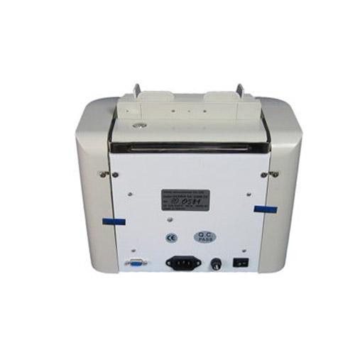 Maszyna do liczenia i testowania banknotów Glover GC-2000 UV.