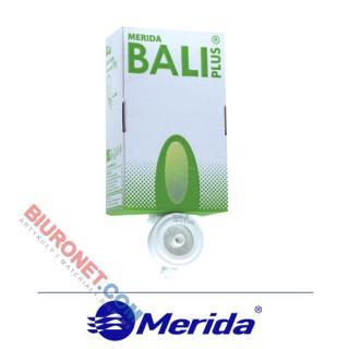 Mydło w pianie, wkład jednorazowy, Merida Bali Plus