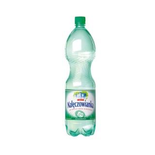 Nałęczowianka, wodam mineralna [1,5L x 6 sztuk]