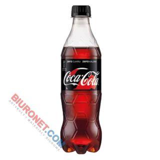 Napój Coca-Cola Zero