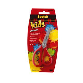 Nożyczki dla dzieci. Scotch