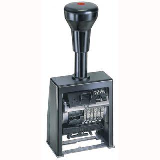 Numerator automatyczny Reiner B6 K