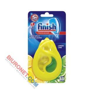 Odświeżacz Finish, zawieszka zapachowa do zmywarek