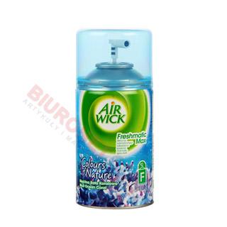 Odświeżacz powietrza Air Wick Freshmatic, automatyczny w spray'u, miks zapachów
