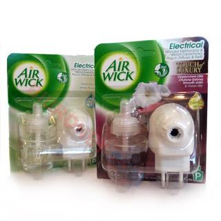 Odświeżacz powietrza Air Wick Scented Oil Life Scents, do gniazdka, miks zapachów
