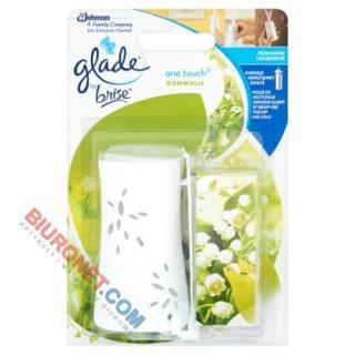 Odświeżacz powietrza Glade by Brise One Touch Mini Spray, mix zapachów