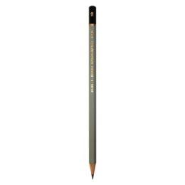 Ołówek drewniany KOH-I-NOOR 1860, opakowanie 12 szt