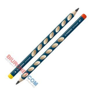 Ołówek Stabilo EASYgraph, trójkątny bez gumki