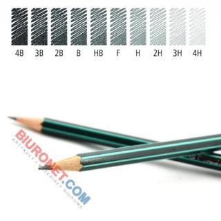 Ołówek Stabilo Othello, drewniany bez gumki