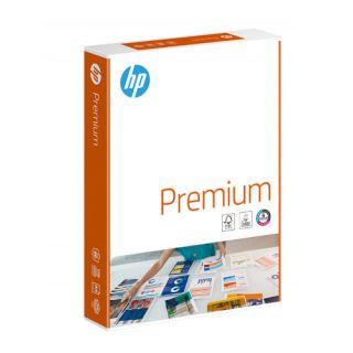 Papier do drukarki HP Premium A4, gramatura 80g, klasa A++ 1 karton