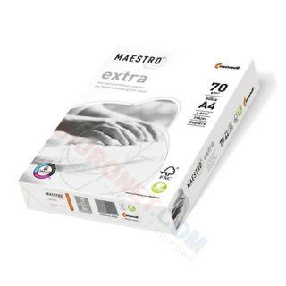 Papier do drukarki i ksero MAESTRO Extra A3, klasa A++