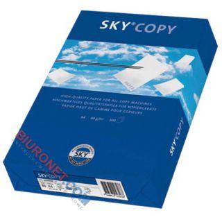 Papier do drukarki Sky Copy A4, gramatura 80g, klasa C