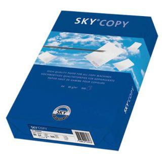 Papier do drukarki Sky Copy A4, gramatura 80g, klasa C 1 karton