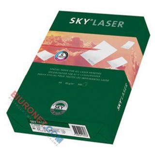 Papier do drukarki Sky Laser A4, gramatura 80g, klasa B 1 karton