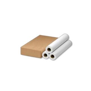 Papier do ploterów laserowych i kserokopiarek, długość 175mb, gilza 7.5cm