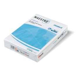 Papier Maestro Standard A4/80g, klasa C
