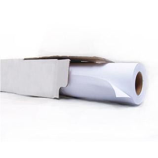 Papier MasterJet Cad 80g/50mb, do plotera, atramentowy, gilza 5cm