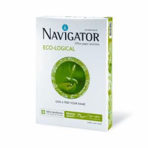 Papier Navigator ECO Logical A4/75g, ekologiczny, klasa A++