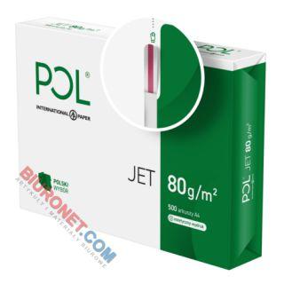 Papier POLjet A4/80g, klasa A+